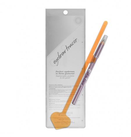 """Eyebrow Tracer """"Orange fluo"""" - confezione completa"""